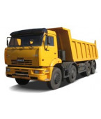 КАМАЗ 65201-011-60