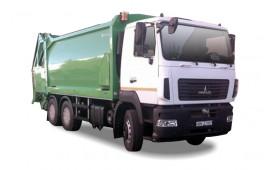 МАЗ-690GС3-N10 (Geesinknorba)