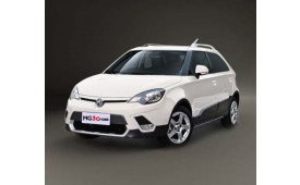 MG3 Cross
