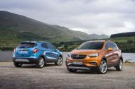 АИС презентует и приглашает протестировать обновленный Opel Mokka X!