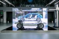 Geely Auto Group объявила о начале сотрудничества с компанией Smart Eye!