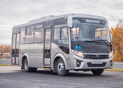 Группа компаний АИС выведет на рынок новую модель автобуса ВЕКТОР NEXT!
