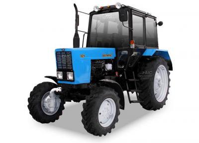 Группа компаний АИС представит автомобили и трактора для агробизнеса на выставке «АГРОТЕХСЕРВИС-2019»