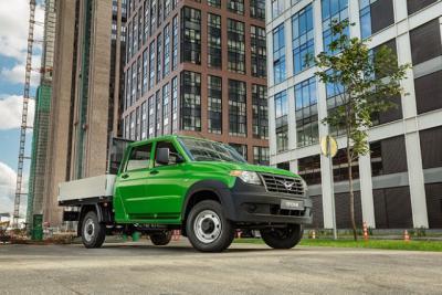 Группа компаний АИС выведет на рынок новую модель полноприводного мультифункционального автомобиля