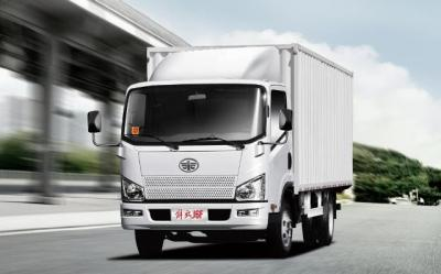 Середньотоннажну вантажівку FAW Tiger V можна купити з вигодою 45 000 грн.